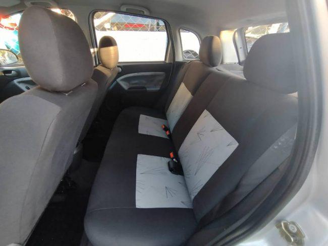Ford Fiesta 1.6 8V FLEX 2009