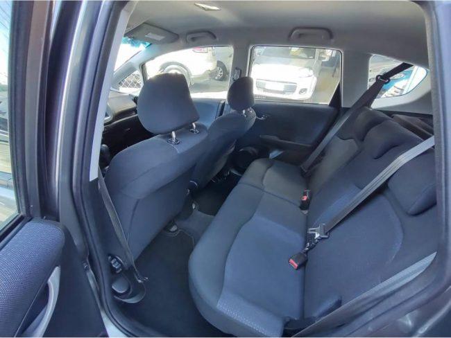 Honda Fit 1.4 8V LX 2012