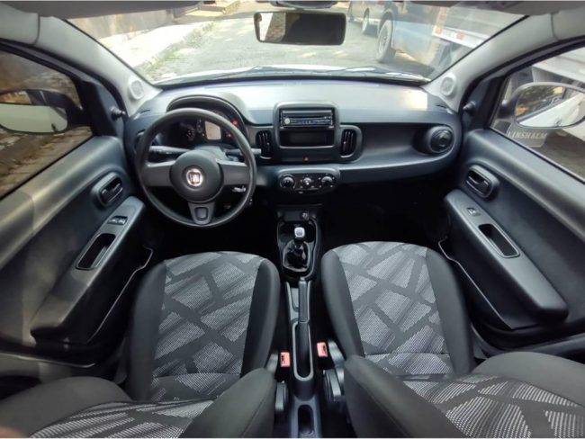 Fiat Mobi 1.0 FIRE LIKE FLEX 2019