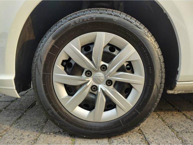 Volkswagen Voyage 1.0 12V FLEX 2020