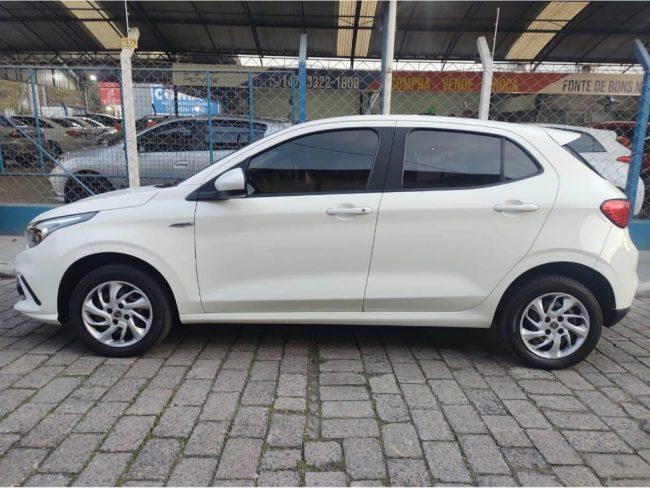 Fiat Argo DRIVE 1.3 8V 2018