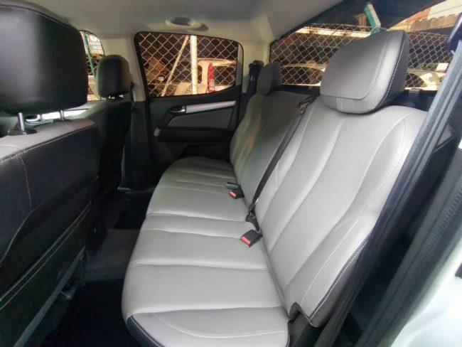 Chevrolet S-10 2.5 LTZ CD 4X2 FLEX 2019