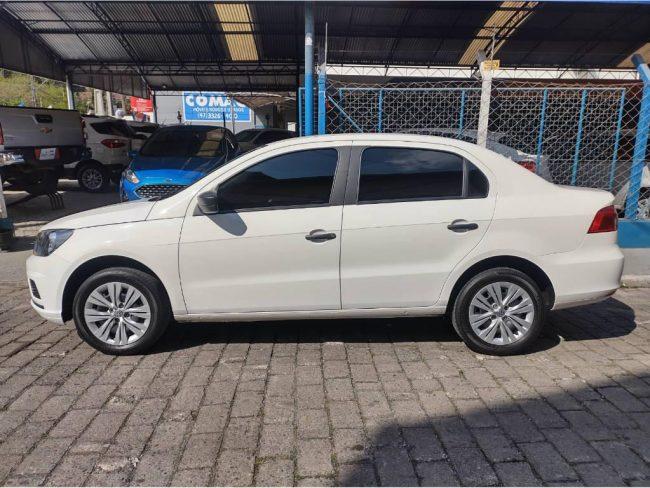 Volkswagen Voyage 1.6 8V MSI  2019