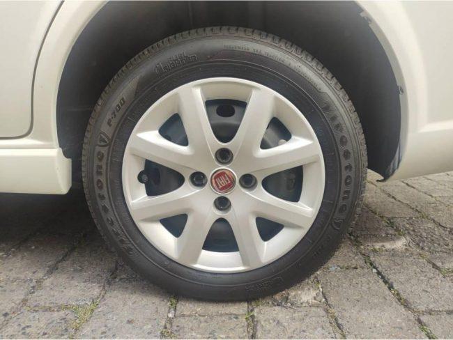Fiat Siena EL 1.0 FIRE  2015