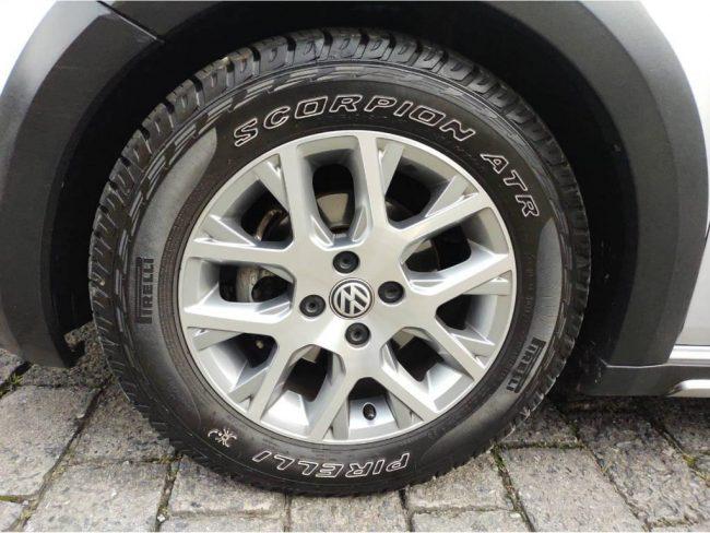 Volkswagen Saveiro CE CROSS 2014