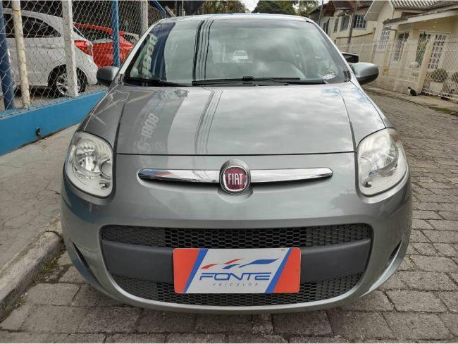 Fiat Palio 1.0 8V FIRE ATTRACTIVE 2015