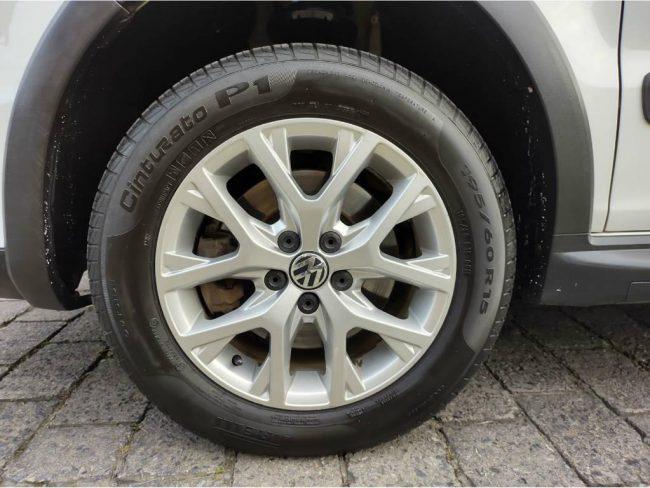 Volkswagen Space Cross 1.6 8V FLEX GII 2013