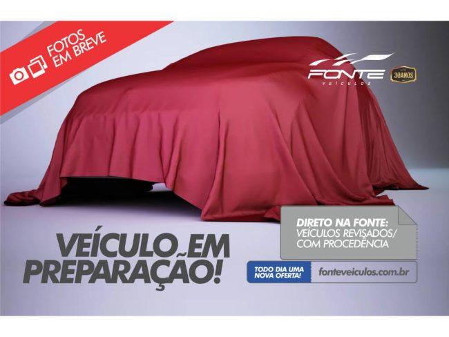 Chevrolet Agile 1.4 8V LTZ FLEX 2013