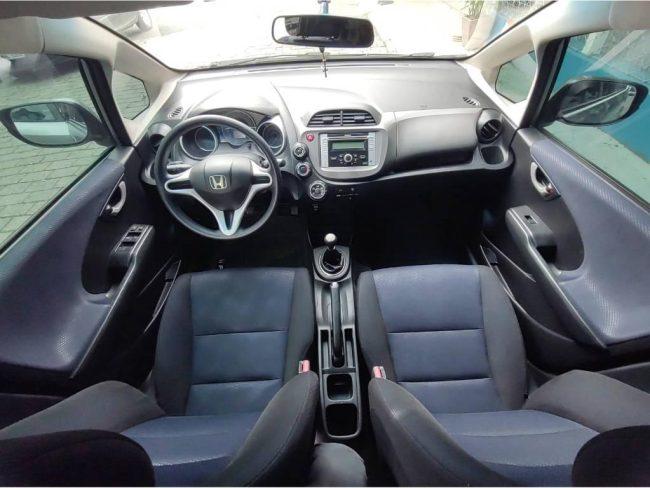 Honda Fit 1.4 16V LX FLEX MEC 2013